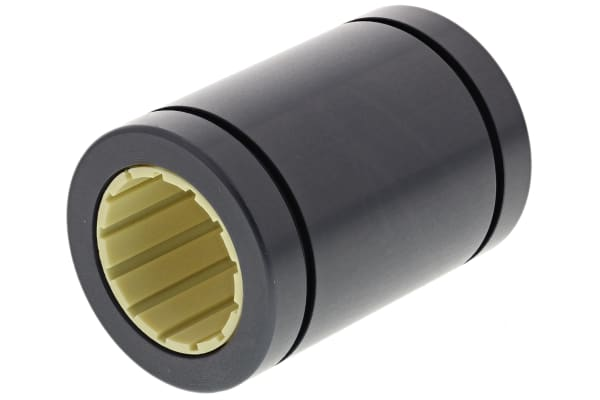 Product image for DRYLIN(TM) CLOSED BUSHING,25MM ID
