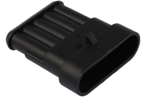 Product image for Superseal 1.5 5 way cap housing