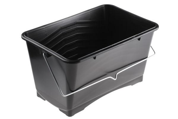 Product image for Large paint bucket,15litre/3gallon
