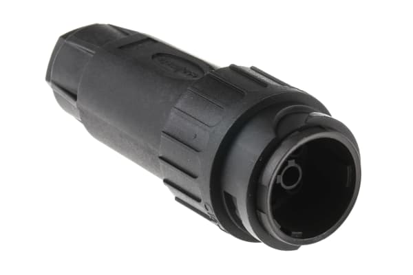 Product image for C16-3 8P+E cable plug,12A