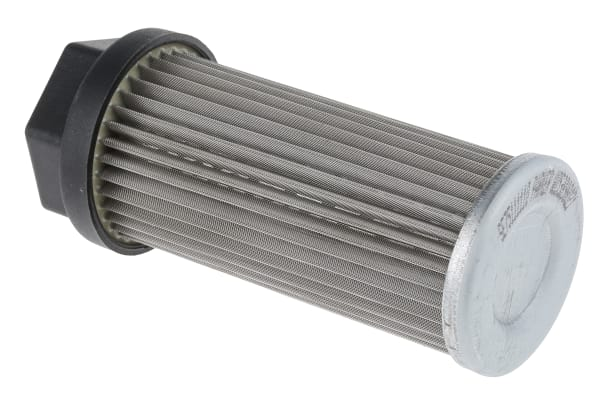 Product image for 1/2in BSP suction strainer,15l/min