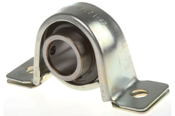 Product image for PEDESTAL BEARING UNIT,20MM ID