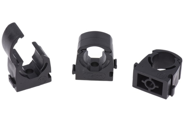 Product image for PIPE CLIP,15MM OD