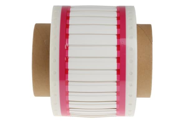 Product image for Wht heatshrink sleeve, 3.2mm, 1000 pcs