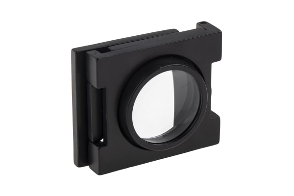 Product image for Folding body magnifier,5X 26mm lens dia