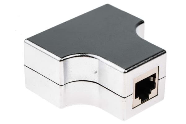 Product image for SHIELDED RJ45
