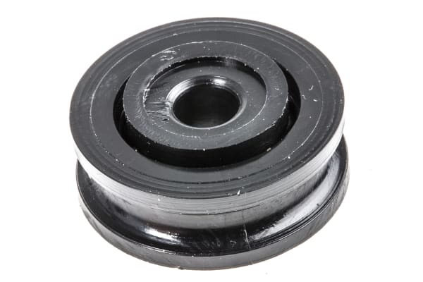Product image for LIGHT DUTY PULLEY,7/8IN OD 3/16IN ID