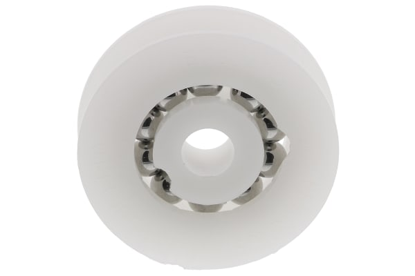 Product image for LIGHT DUTY PULLEY,32MM OD 6.5MM ID