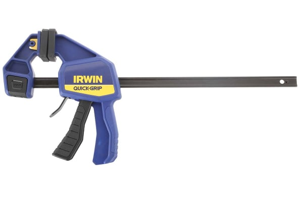 Product image for Record 300mm x 80mm Speed Clamp