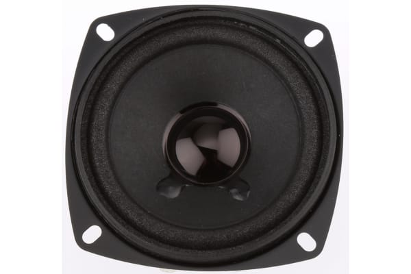 Product image for LOUDSPEAKER,10W 8OHM 3.3IN