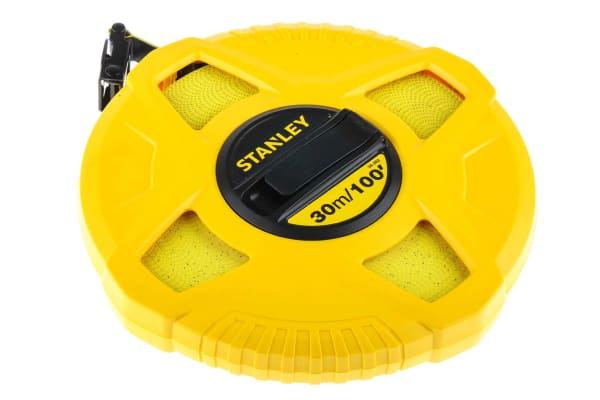 Product image for Closed frame measuring tape,30m/100ft
