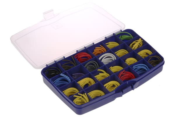 Product image for Ovalgrip Cable Marking Kit, 2.3mm OD
