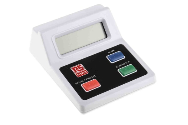 Product image for Clock/stopwatch with count up timer