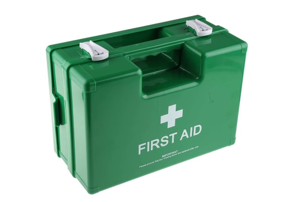 Product image for Small deluxe first aid kit for 10persons