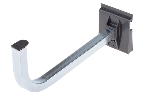 Product image for Louvred panel spigot,19sq tubex304x108mm
