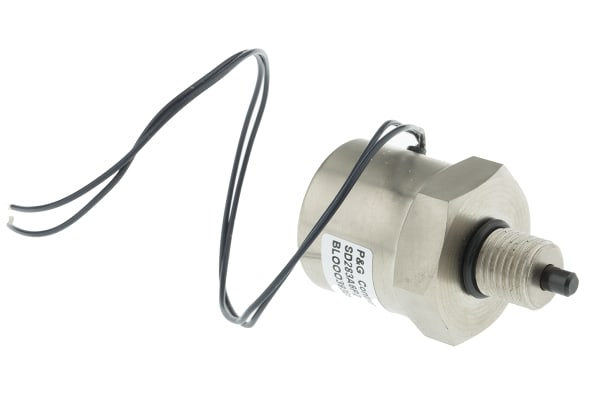 Product image for INTERLOCK SOLENOID,24VDC