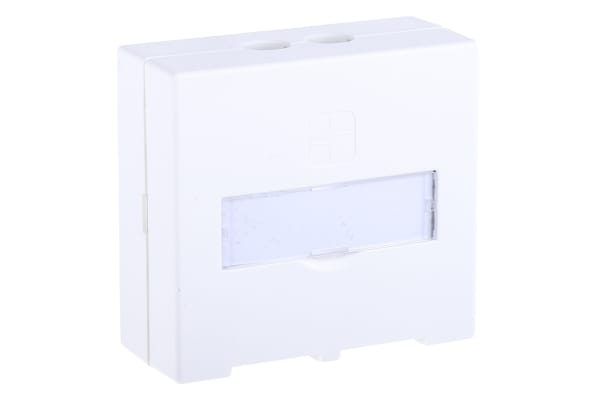 Product image for VAD C6 OUTLET 2XRJ45 STP