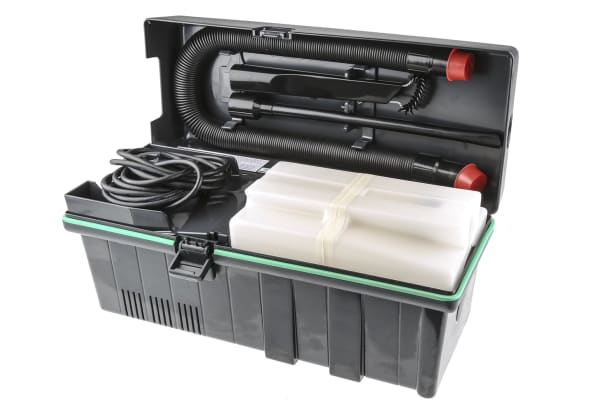 Product image for Cartridge vacuum cleaner,800W 240V