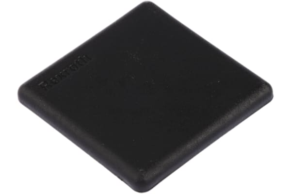 Product image for CAP FOR MECHANICAL 45X45 STRUT PROFILE