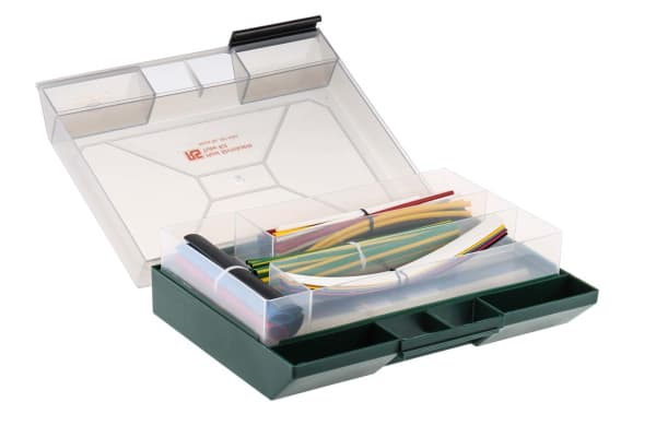 Product image for LS0H flame retardant heatshrink kit,2:1