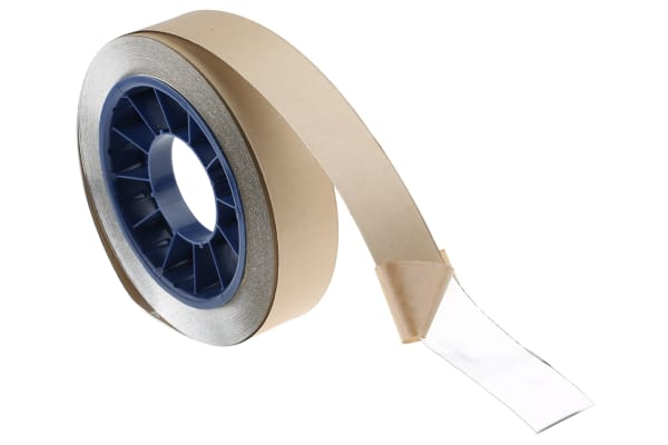 Product image for Tape aluminium 2552 50 mm