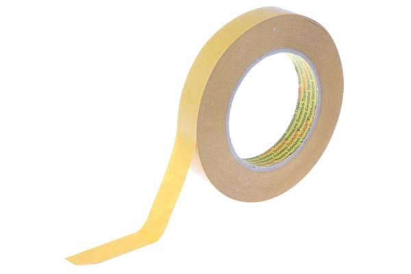 Product image for DOUBLE SIDED TAPE 19MM