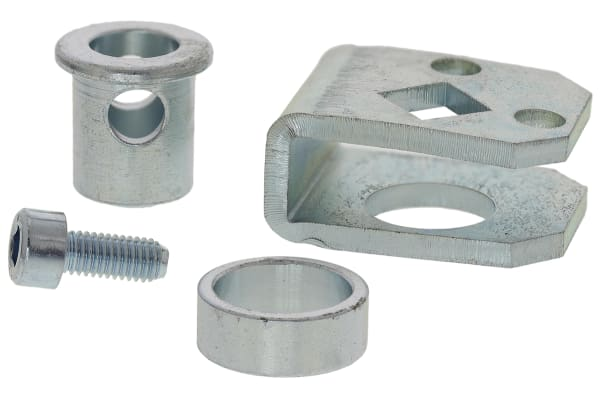 Product image for 1/4in x 1/2in ball valve locking kit