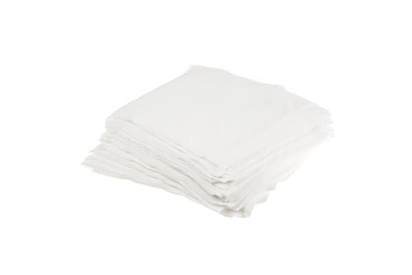 Product image for 6209 POLY-WIPE,9 X 9IN