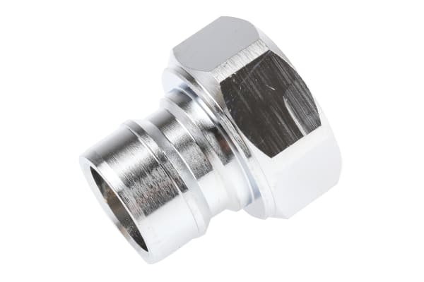 Product image for COUPLER INSERT,1IN BSP FEMALE