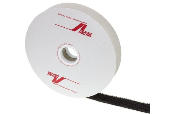 Product image for 751 BLACK SCORE CUT HOOK PIECE,25MM W