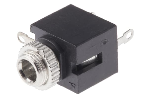 Product image for SOCKET 3.5MM MONO