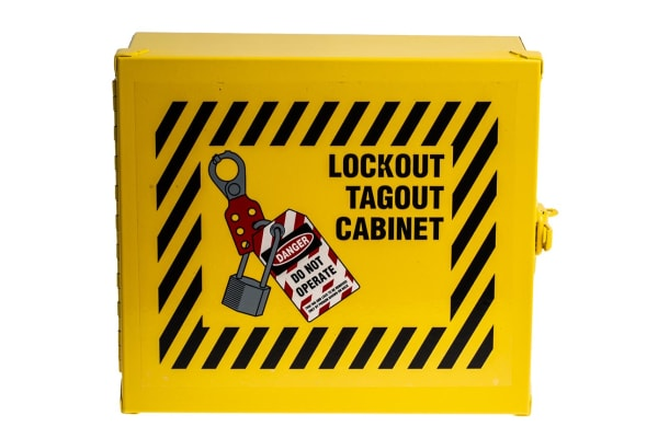 Product image for Lockout Station