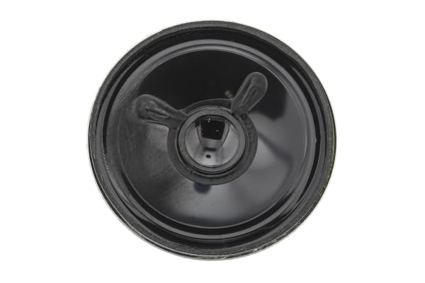 Product image for MINIATURE LOUDSPEAKER,0.25W 8OHM 2IN