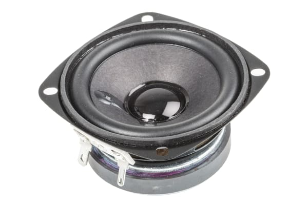 Product image for HIGH FREQUENCY LOUDSPEAKER,30W 4OHM