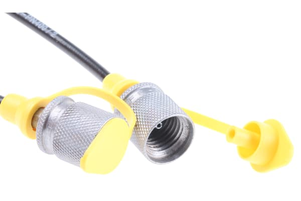 Product image for M16 SMS HYDRAULIC TEST HOSE,1M L