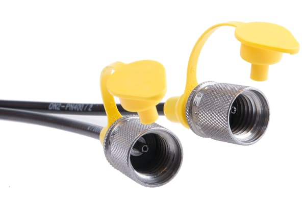 Product image for M16 SMS HYDRAULIC TEST HOSE,2M L