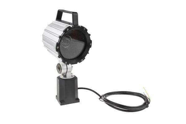 Product image for SHORT ARM HALOGEN MACHINE LIGHT,55W 240V