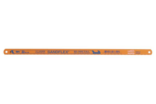 Product image for Flexible bi-metal hacksaw blade,32tpi