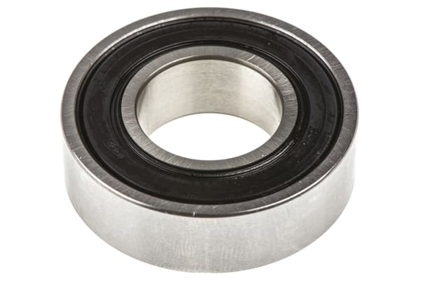Product image for 2RSH deep groove ball bearing,17mm ID