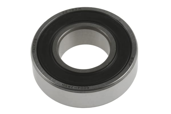 Product image for 2RSH deep groove ball bearing,20mm ID