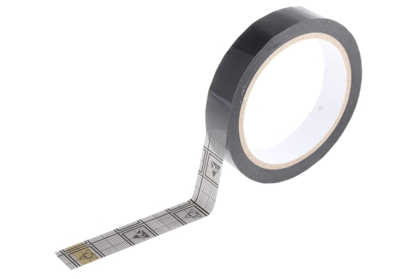Product image for Polyprop adhesive grid tape,34mx18mm