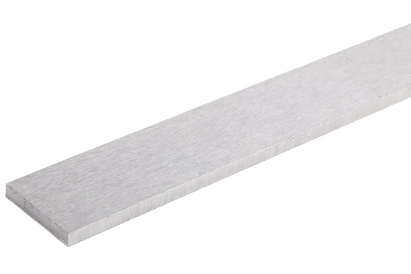 Product image for Ground flat stock,25mm Wx4mm thickness