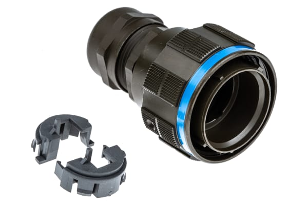 Product image for Amphenol, Male RJ45 Plug