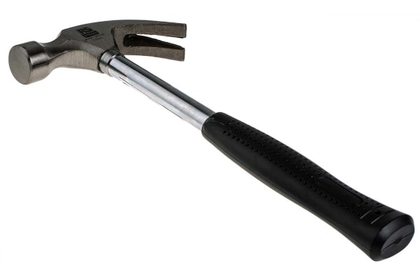 Product image for Steel claw hammer,16oz
