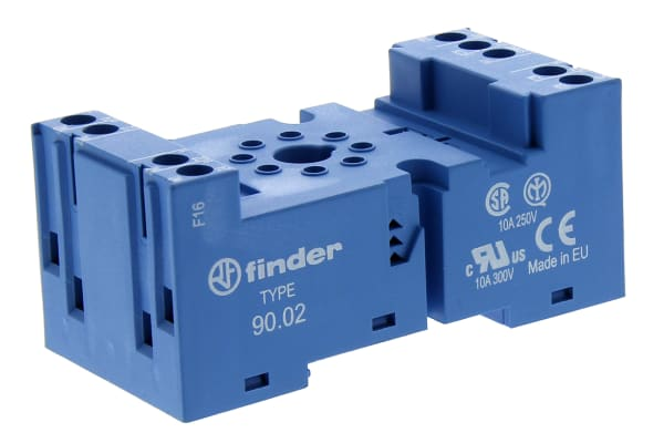 Product image for Timer module socket 90.02,35mm