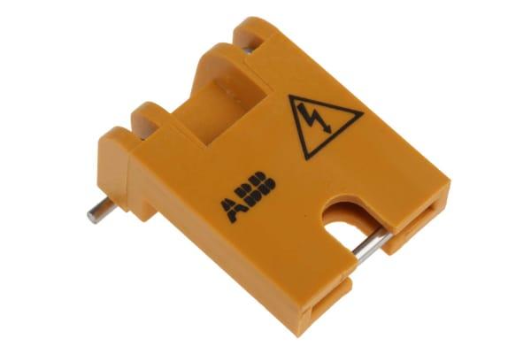Product image for ABB SA1 padlock adaptor