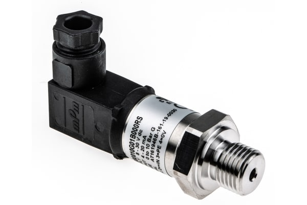Product image for Gems Sensors for Various Media Gauge