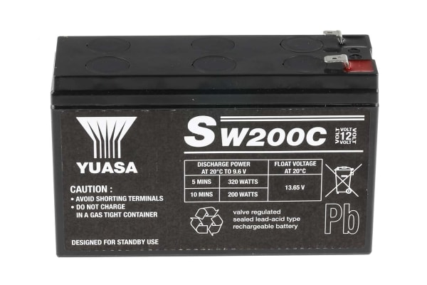 Product image for BATTERIE SW200