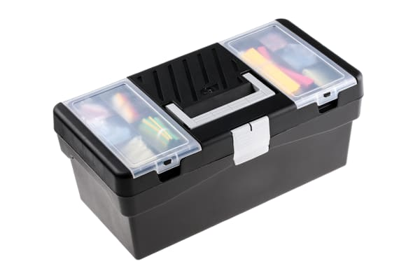 Product image for Coloured assorted heatshrink service kit