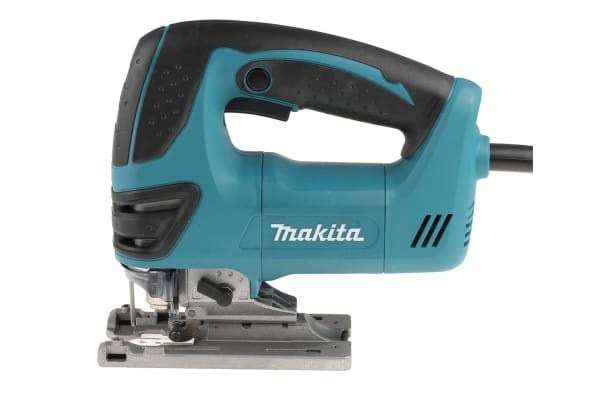 Product image for Makita 4350FCT Corded Jigsaw, 240V